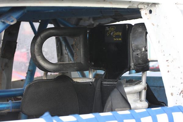 2010 Wakeeney Speedway