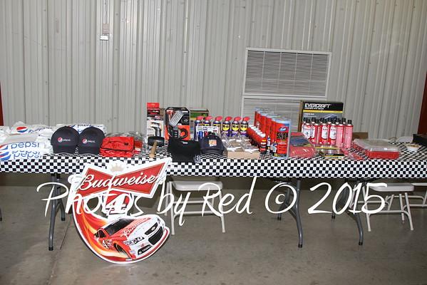 2015 RPM Speedway